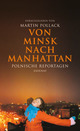 Cover: Von Minsk nach Manhattan