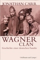 Cover: Der Wagner-Clan
