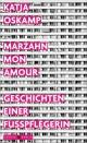 Cover: Marzahn, mon amour