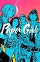 Cover: Paper Girls 1