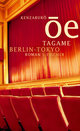 Cover: Tagame Berlin-Tokyo