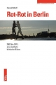 Cover: Rot-Rot in Berlin
