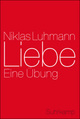 Cover: Liebe