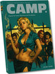 Cover: CAMP: Magazin für Comic, Illustration und Trivialliteratur