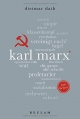 Cover: Karl Marx